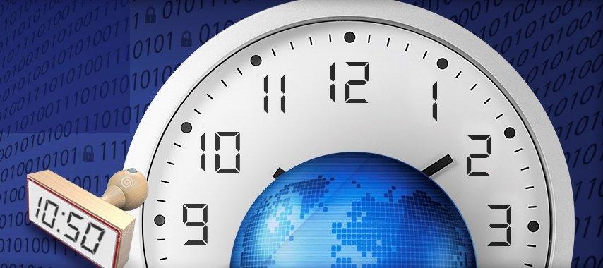 Comprar Sellado de Tiempo Electrónico Digital