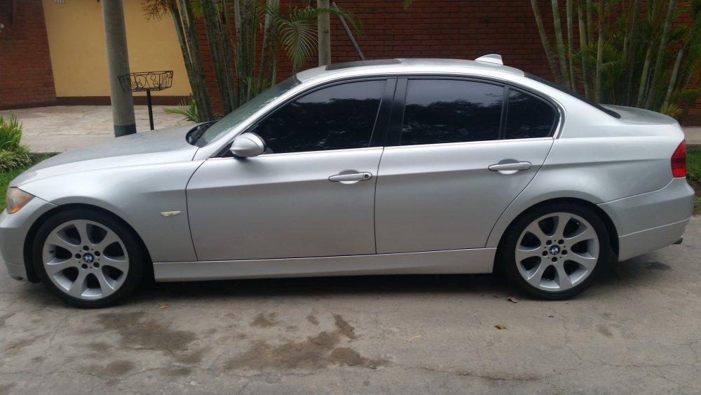 Comprar Сoche BMW 330-I AÑO 2007
