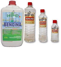 Comprar Bencina - solvente bencina