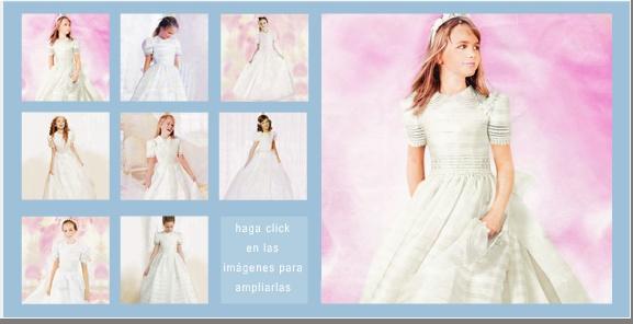 Locales de venta de vestidos de comunion