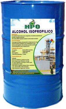 Comprar Isopropanol ipa