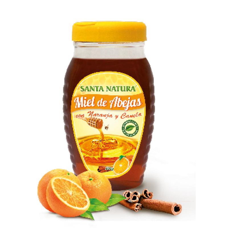 Comprar Miel de abejas, de la amazonia peruana.