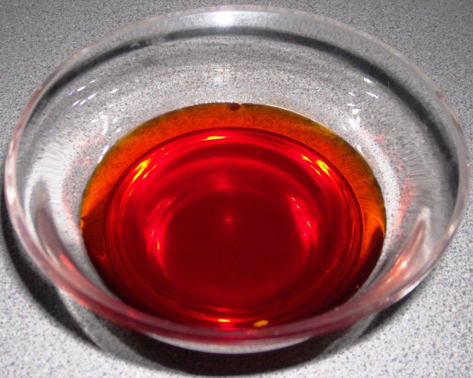 Comprar Aceite de Páprika