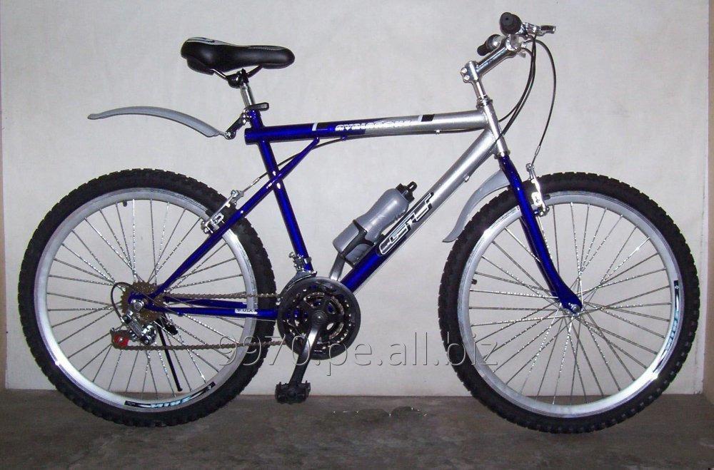 Comprar Bicicleta con rodajes Gt Az