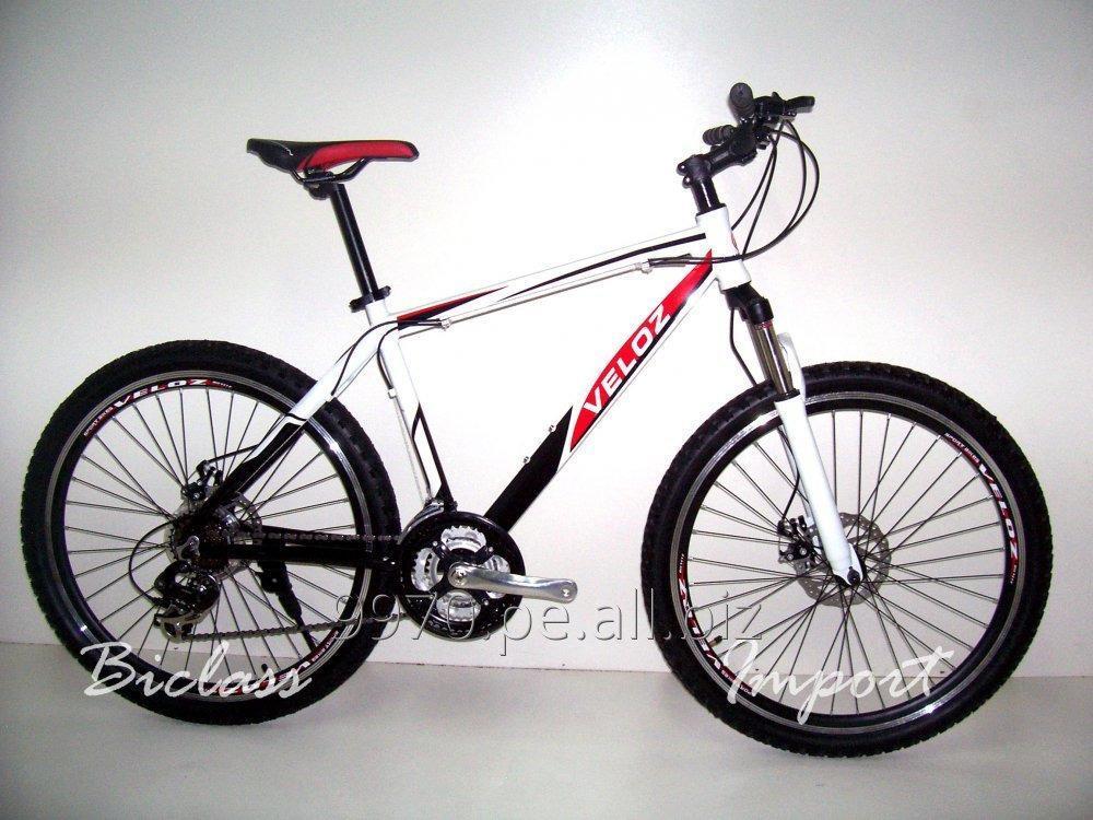 Comprar Bicicleta con Amortiguador Scot Av