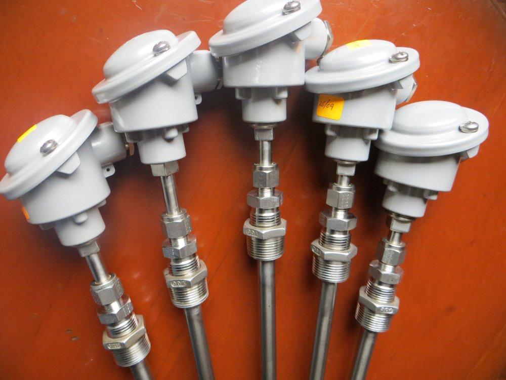 Comprar Sensores de Temperatura Pt100, Pt1000-RTD, NTC.