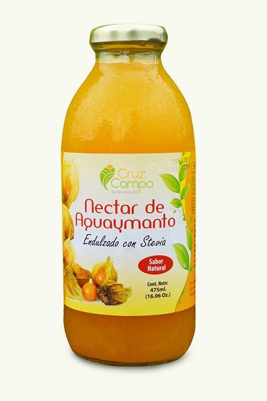 Comprar Nectar de aguaymanto de 475 ml
