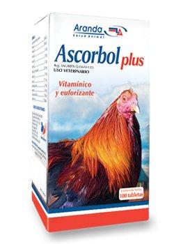 Comprar Ascorbol Plus