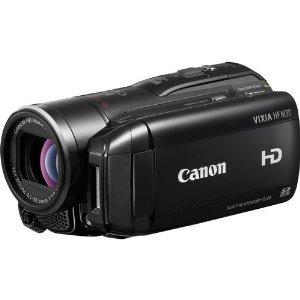 Comprar Camaras filmadora canon vixia m30 full hd tactil semi profesional 8gb unica en peru