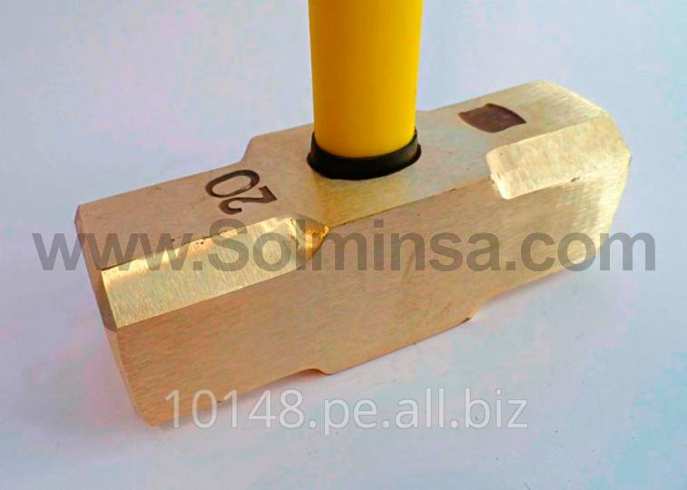 Comprar COMBAS DE BRONCE/ PICOS DE BRONCE/ LAMPAS DE BRONCE ANTICHISPA LIMA PERU SOLMINSA