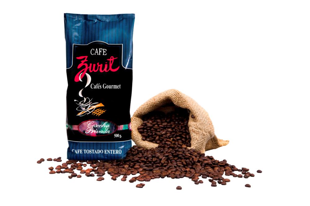 Comprar CAFÉ TOSTADO ZURIT