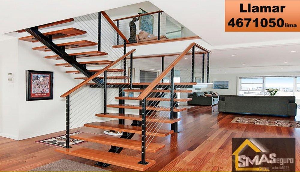 Comprar Diseños de escaleras de metal en lima al 4671050 surco