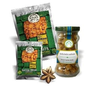 Comprar OMEGA GOURMET SNACKS - Sacha Inchi Snacks