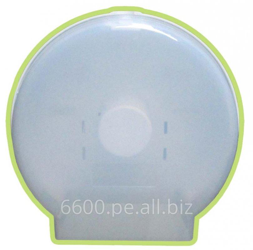 Comprar Dispensador de papel higienico jumbo sha392 redondo