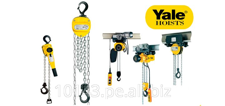 Comprar TECLES YALE