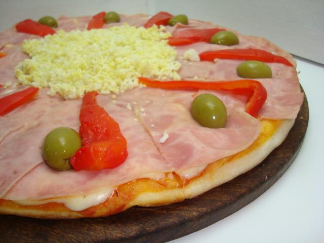 Comprar PIZZA AMERICANA