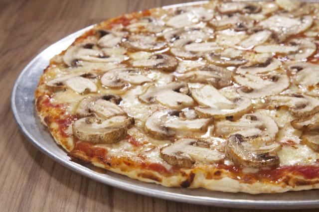 Comprar PIZZA VEGETARIANA