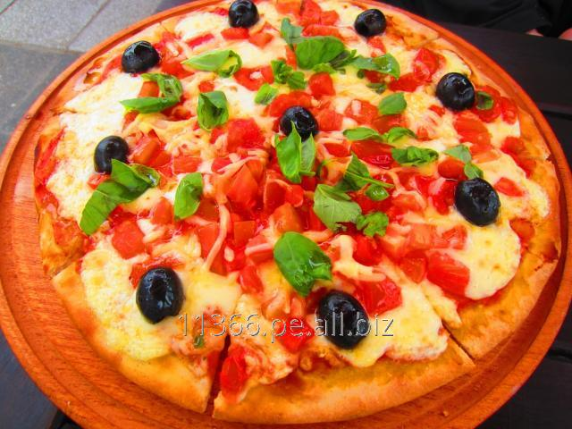 Comprar PIZZA ARGENTINA