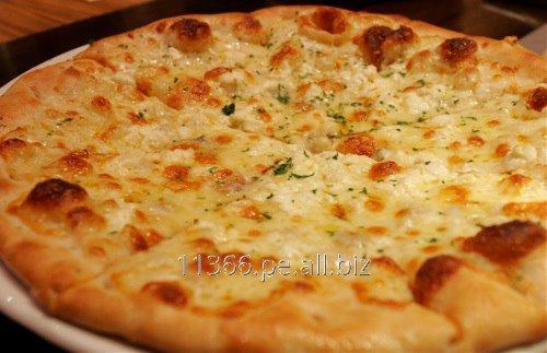 Comprar PIZZA 4 QUESOS