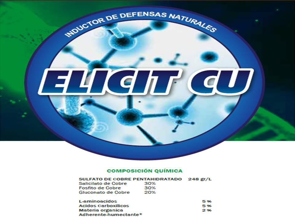 Comprar Elicit CU