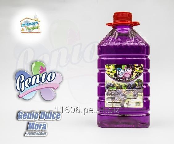 Comprar Genio Perfumador Antibacterial - Dulce Mora