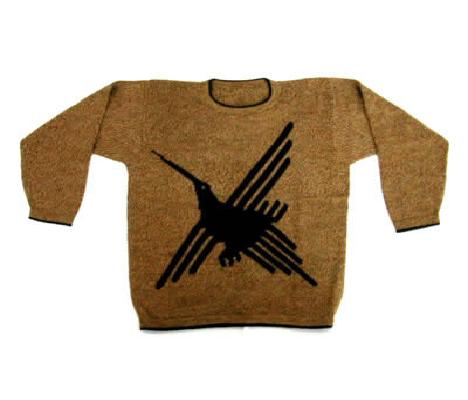 Comprar Alpaca sweater