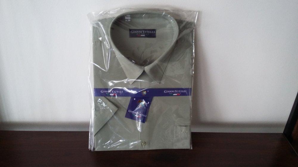 Comprar Camisas Renzo Donatti