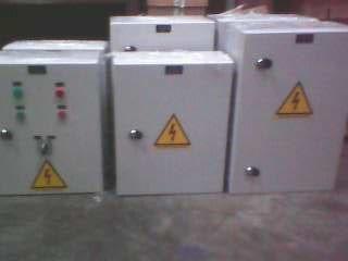 Comprar Tableros Electricos