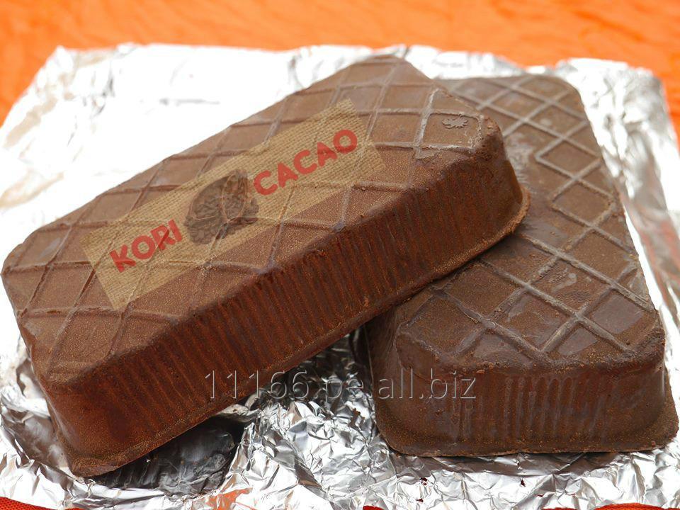 Comprar Cacao En Pasta 100 Por Ciento Organico Puro De Cacao