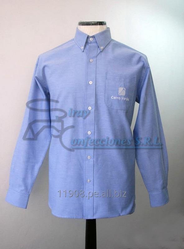 Comprar Camisa Oxford