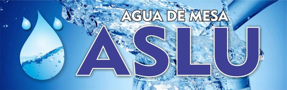 Comprar Agua De Mesa Aslu