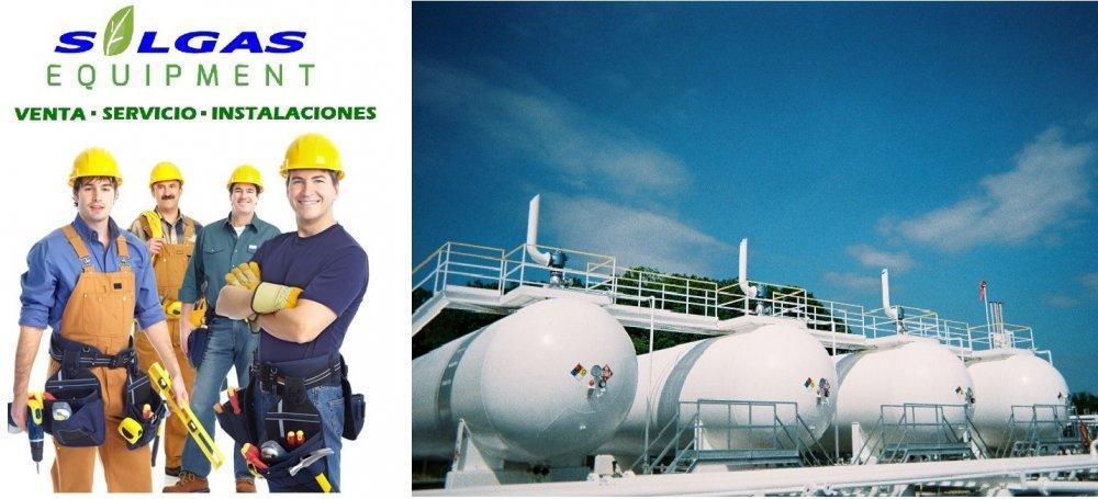 Comprar Tanque Para Gas, Uso Comercial E Industrial