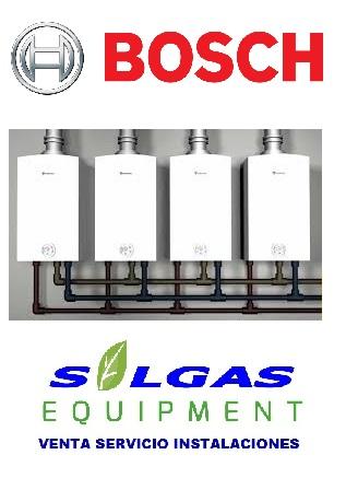 Comprar Bosch Calentadores Comerciales