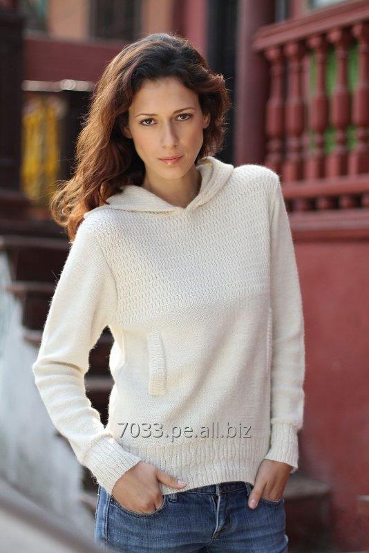 Comprar Sweater Alpaca