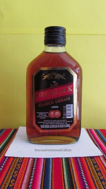 Comprar Licor Ron Superior Laredo