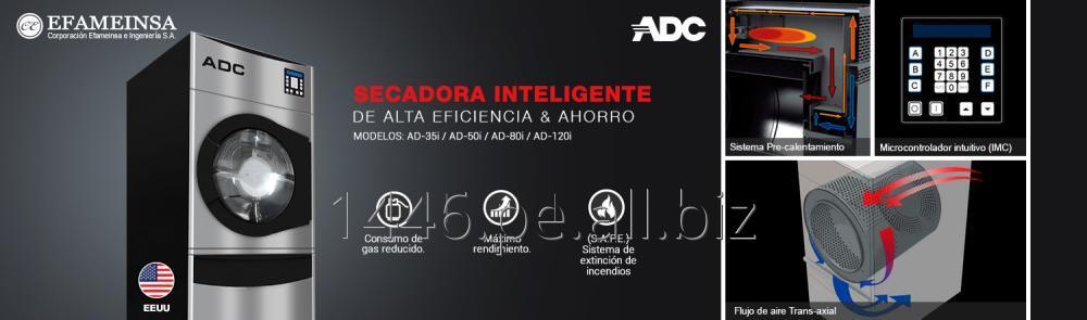 Comprar Secadora Industrial AD35i ADC | Efameinsa S.A.
