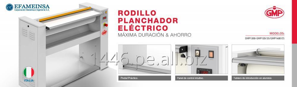 Comprar Calandria industrial GMP1200 rodillo planchador GMP | Efameinsa