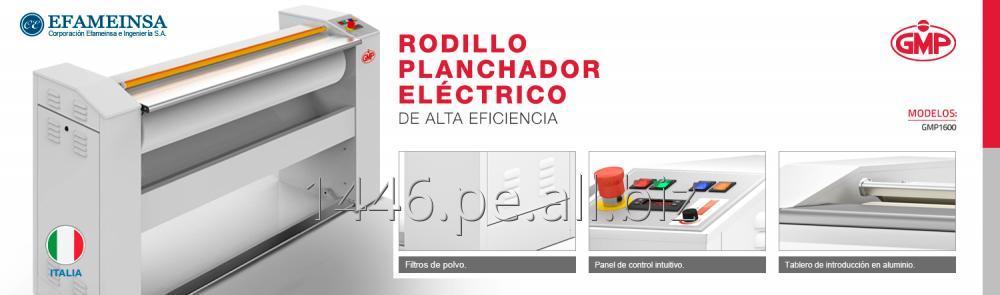 Comprar Calandria industrial GMP1600 Rodillo Planchador GMP | Efameinsa