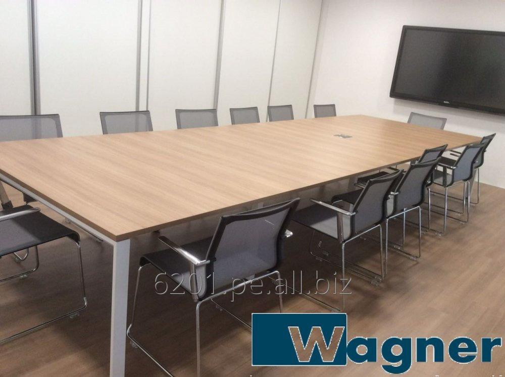 Comprar Mesa de reuniones