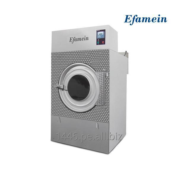Comprar Secadora Industrial Efamein EFAS25   Efameinsa