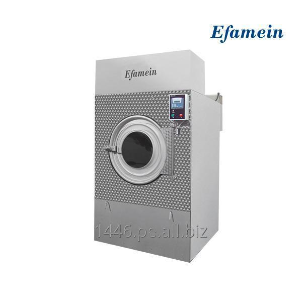 Comprar Secadora Industrial Efamein EFAS50 | Efameinsa
