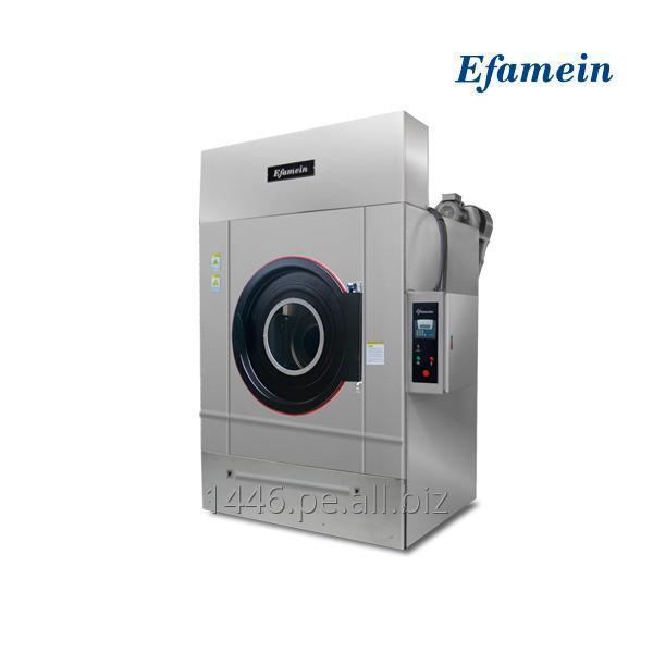 Comprar Secadora Industrial Efamein EFAS125 | Efameinsa