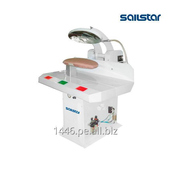 Comprar Prensa Pretinadora Sailstar SMR19 | Efameinsa S.A.