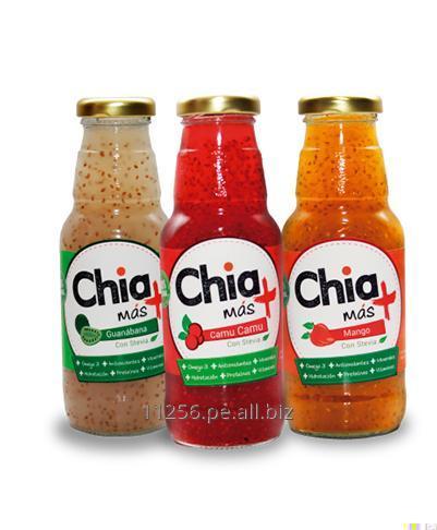 Comprar Nectares Chia+