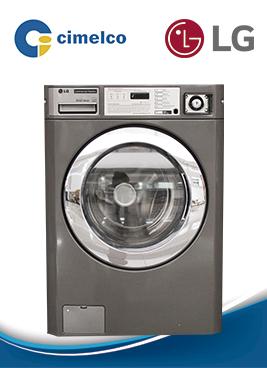 Comprar Lavadora centrifuga comercial para negocio de lavandería |Cimelco
