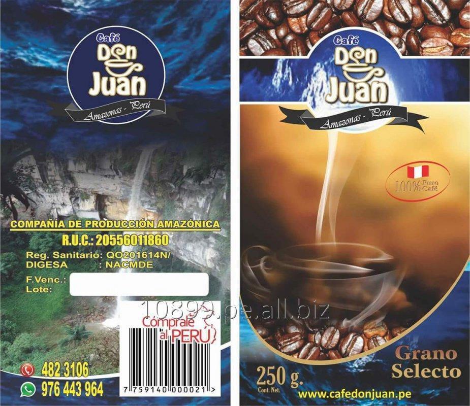 Comprar Café Don Juan
