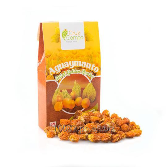 Comprar Goldenberry Dried