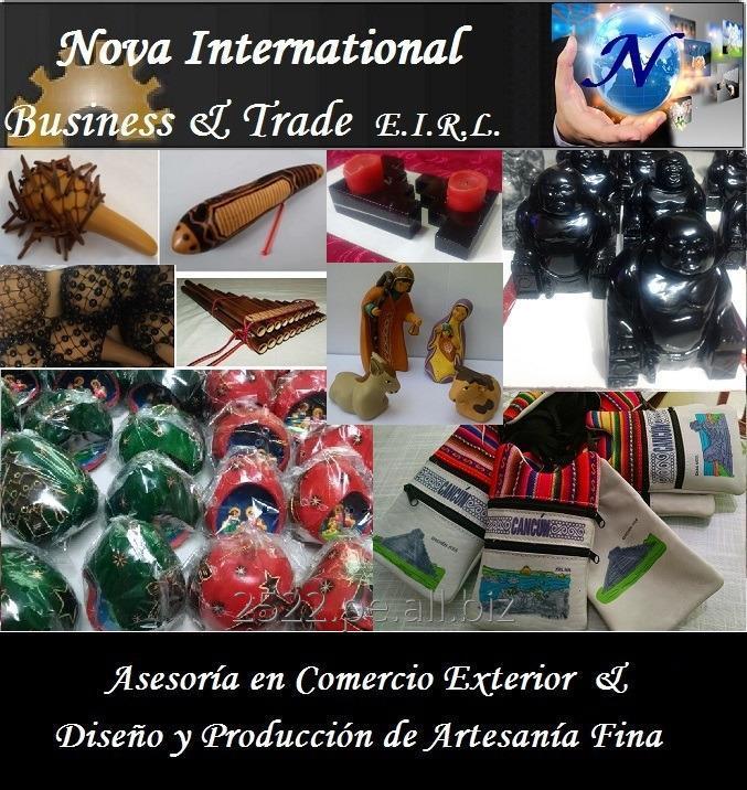 Comprar Artesanía Peruana - Crafts Handicraft