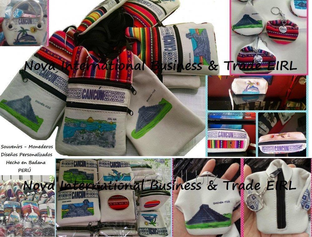 Comprar Artesanía peruana