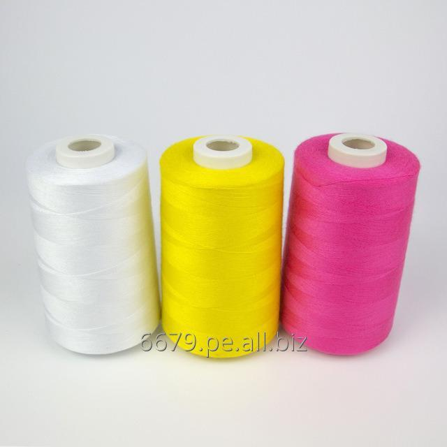 Comprar Hilo para máquina de coser ( Hilo de Coser )